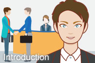 Business English Role Play