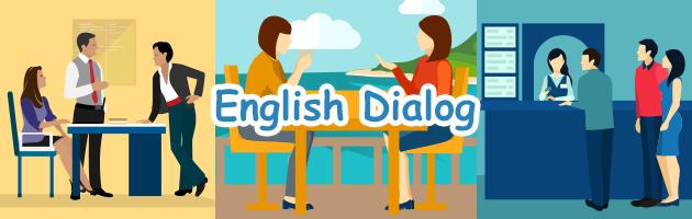 Travel English Dialog