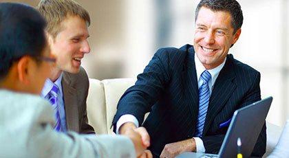 ビジネスで使えるビジネス英会話表現・英語フレーズ