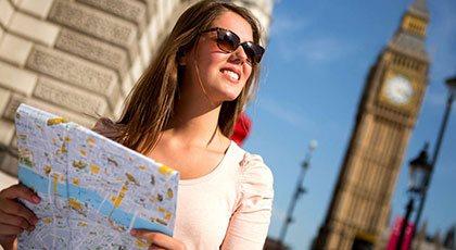海外旅行で使える旅行英会話表現・英語表現